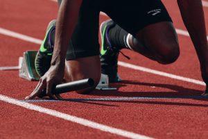 Sprinter Start