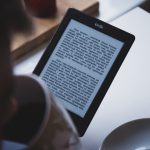 kindle ebook lesen Tee