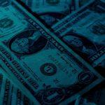 Geldscheine Dollar