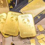 100 g Fine gold