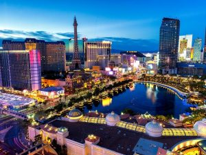 Las Vegas Tag