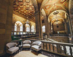 Luxus Anwesen