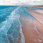Strand Wasser Meer