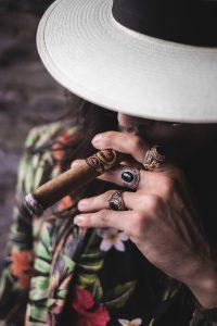 Zigarre Hut