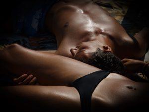 Sex Mann und Frau