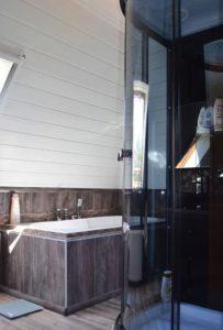 Eigentumswohnung Bad Dusche