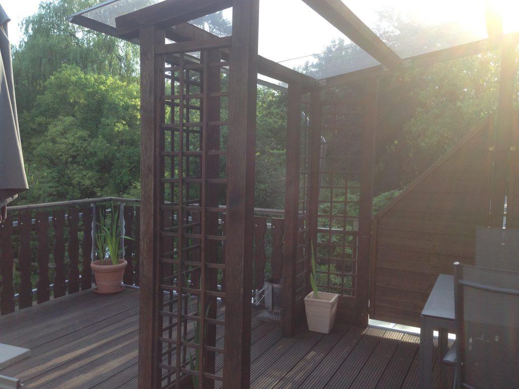 Eigentumswohnung Balkon