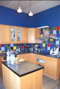 Eigentumswohnung Küche