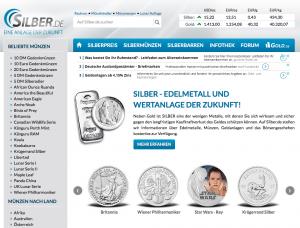 Silber.de