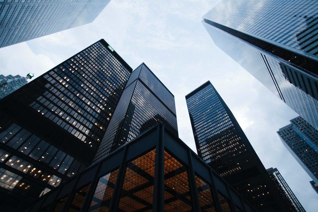 Gebäude unspl