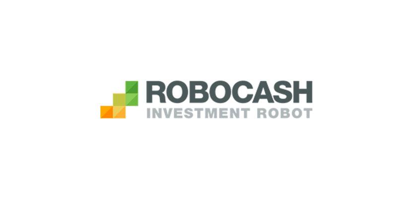 Robocash-Logo