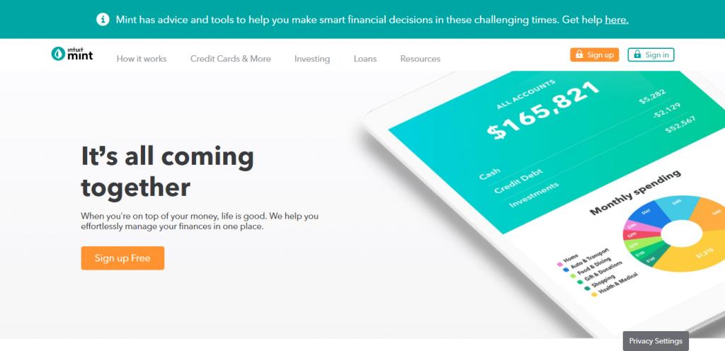 Beste Haushaltsbuch App