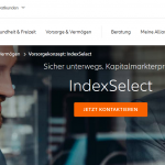 Allianz Index Select