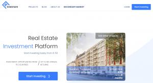 EvoEstate Website