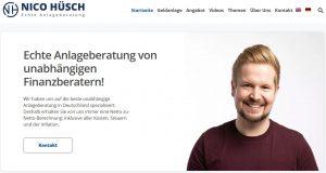 Nico Hüsch GmbH Website 2021_1