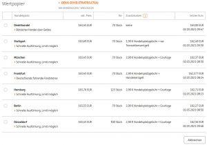 Deka-Dividendenstrategie ohne Ausgabeaufschlag online kaufen