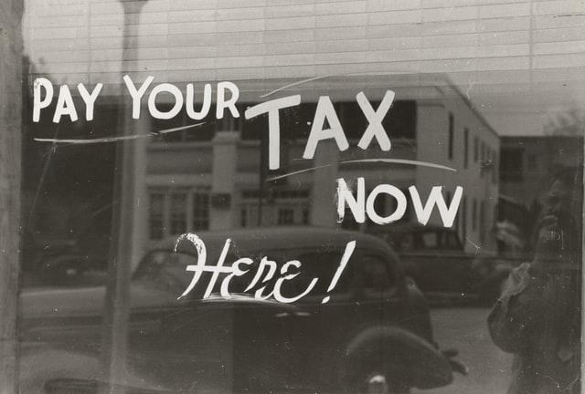 Tax Steuer