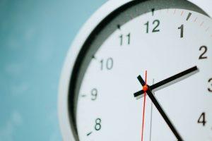 Uhr unspl