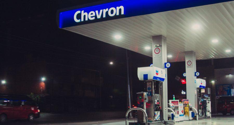 Chevron unspl